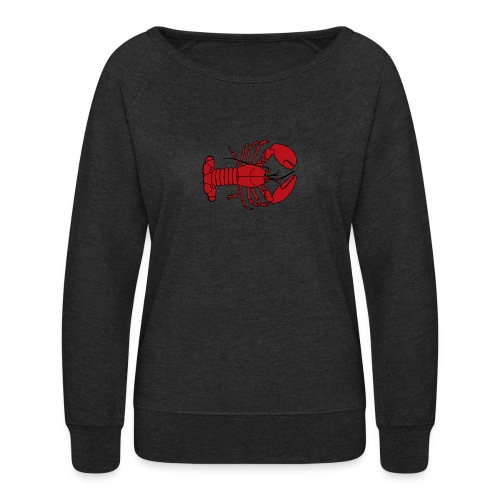W0010 Gift Card - Women's Crewneck Sweatshirt
