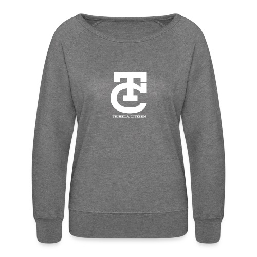 Women's Tribeca Citizen shirt - Women's Crewneck Sweatshirt