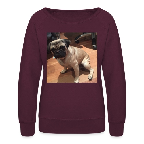 Gizmo Fat - Women's Crewneck Sweatshirt