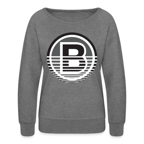 Backloggery/How to Beat - Women's Crewneck Sweatshirt