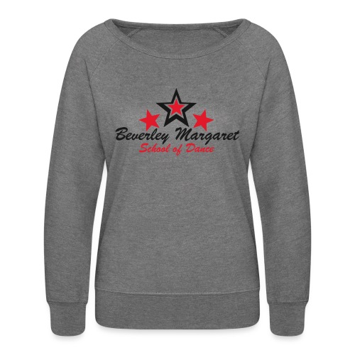 drink - Women's Crewneck Sweatshirt