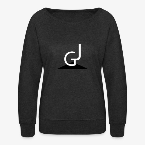 James Garlimah Logo - Women's Crewneck Sweatshirt