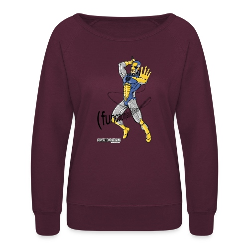 Super Developer - Women's Crewneck Sweatshirt