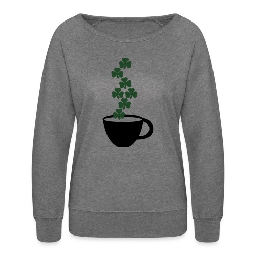 irishcoffee - Women's Crewneck Sweatshirt