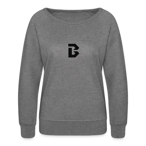 Click here for clothing and stuff - Women's Crewneck Sweatshirt