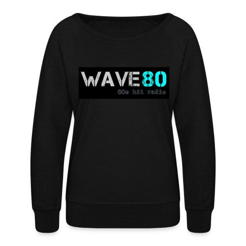 Main Logo - Women's Crewneck Sweatshirt