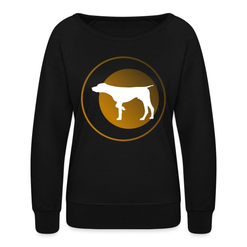 German Shorthaired Pointer - Women's Crewneck Sweatshirt