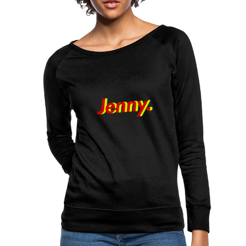 The Cover - Women's Crewneck Sweatshirt