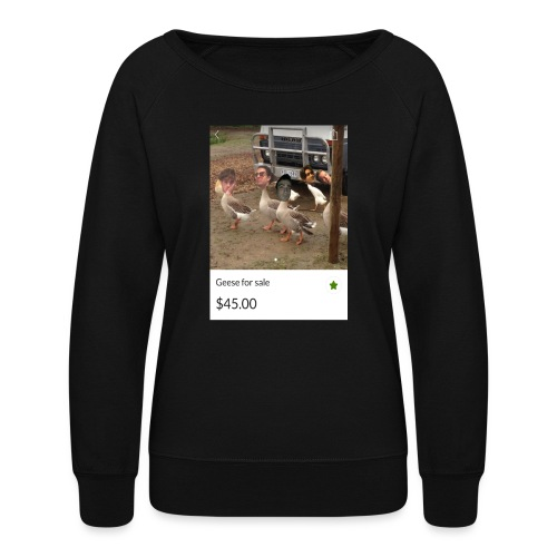 the___gaggle - Women's Crewneck Sweatshirt