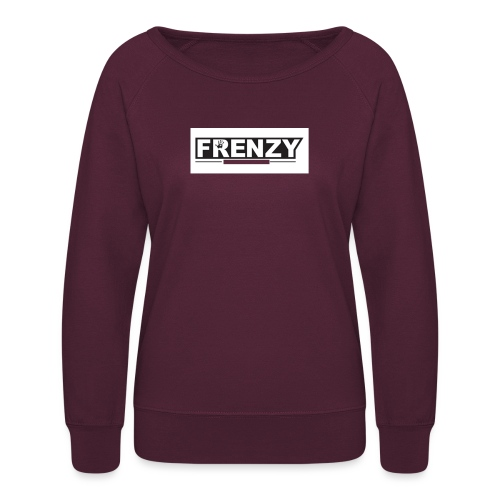 Frenzy - Women's Crewneck Sweatshirt