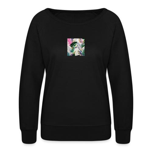 Women's Crewneck Sweatshirt - Km,Merch,Kb