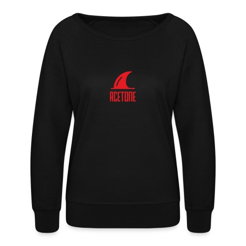 ALTERNATE_LOGO - Women's Crewneck Sweatshirt