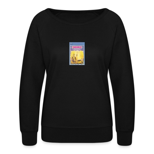 Gay Angel - Women's Crewneck Sweatshirt