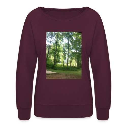 Lets Get Lost - Women's Crewneck Sweatshirt