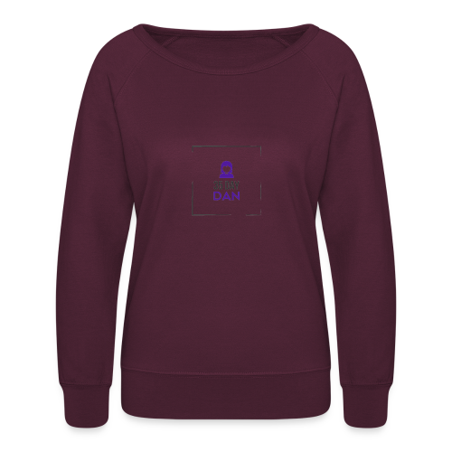 35DD Gal - Women's Crewneck Sweatshirt