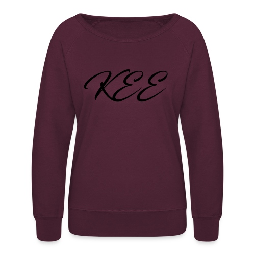 KEE Clothing - Women's Crewneck Sweatshirt