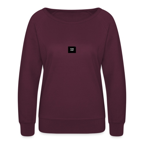 Team Fury - Women's Crewneck Sweatshirt