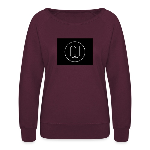 CJ - Women's Crewneck Sweatshirt