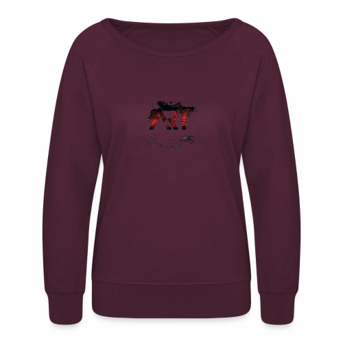 ART - Women's Crewneck Sweatshirt