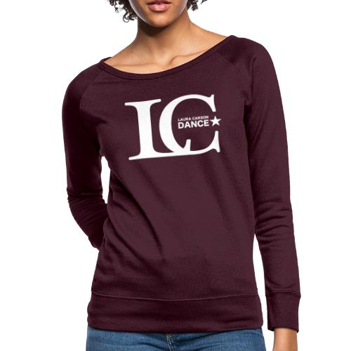 Laura Carson Dance Original - Women's Crewneck Sweatshirt