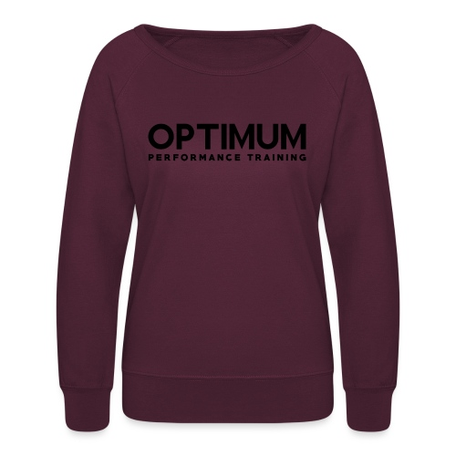 Live Learn Train - Women's Crewneck Sweatshirt
