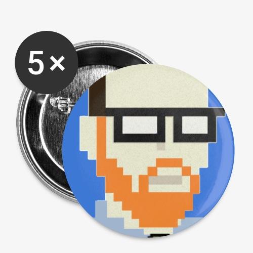 FREEMANPEDIA - Small Buttons