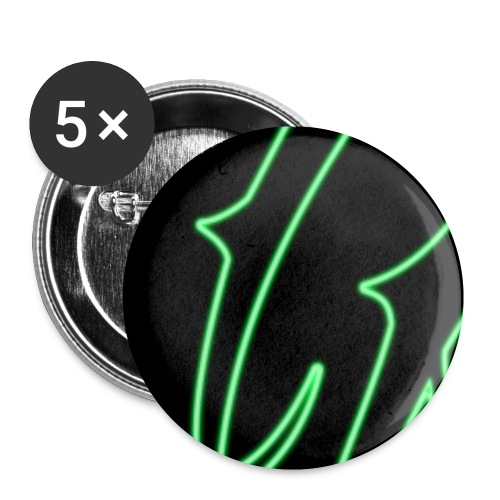 dtp button png - Buttons small 1'' (5-pack)