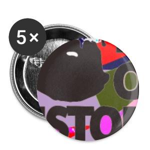 Biggie Smalls - Small Buttons