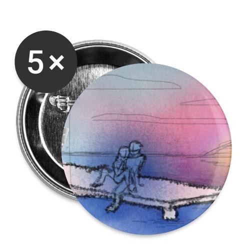 MTFLTL - Small Buttons