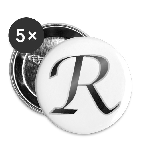 Rebel Member - Medic - Small Buttons