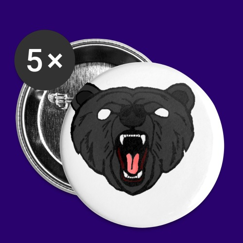 Plain Illusive Logo - Small Buttons
