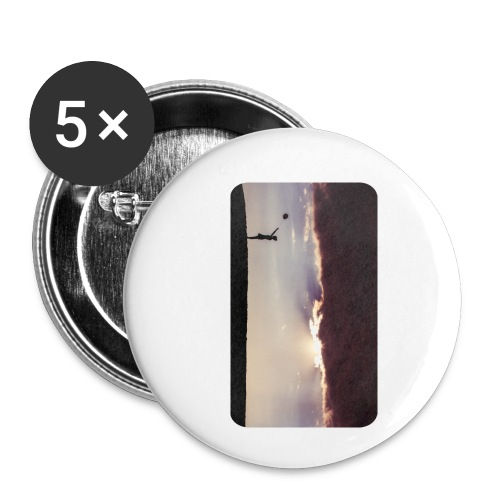 iphones premium01 - Buttons small 1'' (5-pack)