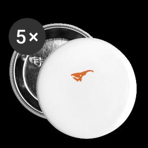 STARFOX Minimalist Logo - Small Buttons