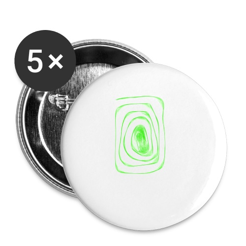 171223 112850 - Buttons small 1'' (5-pack)