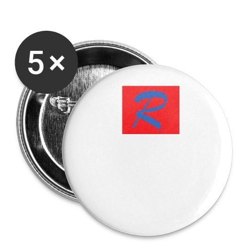 Untitled png - Buttons small 1'' (5-pack)