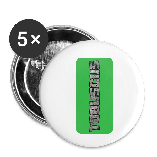 Tobuscus iPhone 5 - Buttons small 1'' (5-pack)