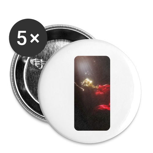 iphone501 - Buttons small 1'' (5-pack)