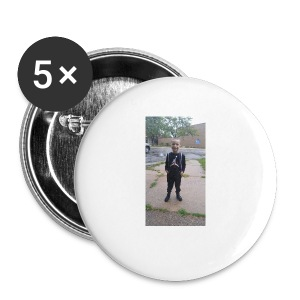 Angelo Clifford Merch - Small Buttons