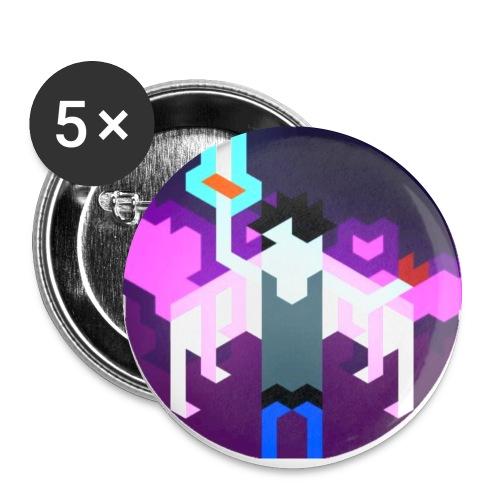 RFNJc7HP jpg - Buttons small 1'' (5-pack)