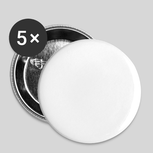 AliensWithWigs-Logo-Blanc - Small Buttons