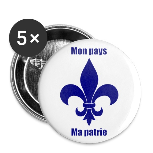 image20 - Buttons small 1'' (5-pack)