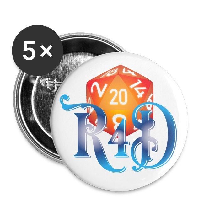 R4D Logo