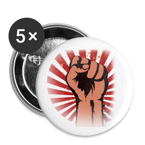 icon512 - Buttons small 1'' (5-pack)