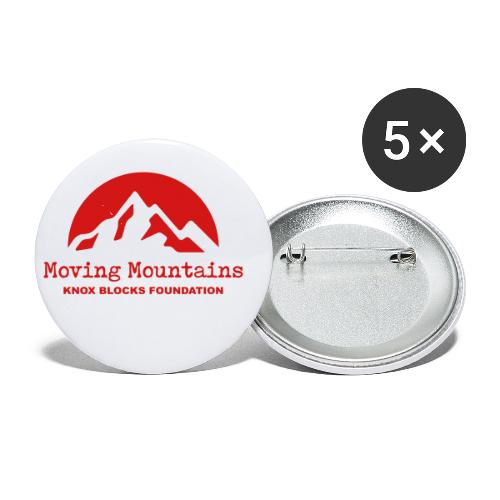 13733298_w - Buttons small 1'' (5-pack)