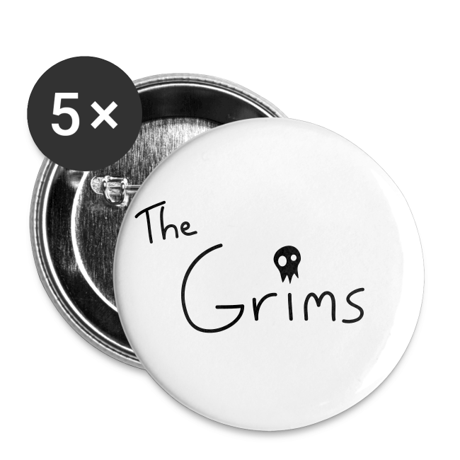 The Grims Logo