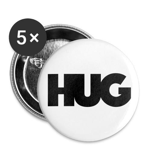 HUG Center (Founder Set) - Small Buttons