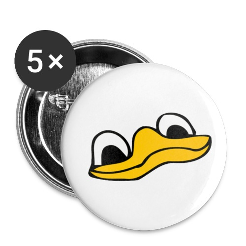 Small Dolan Pins - Buttons small 1'' (5-pack)