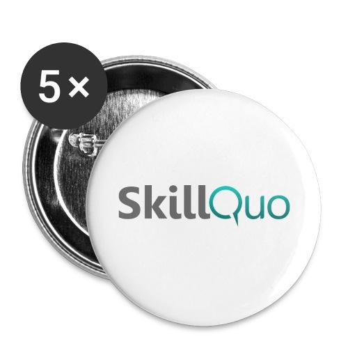SkillQuo Main - Small Buttons