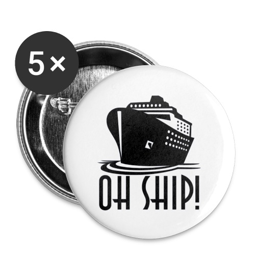 final ohship - Small Buttons