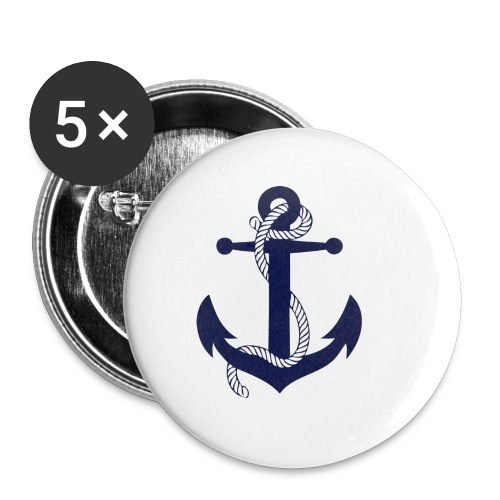 IMG 1452 - Buttons small 1'' (5-pack)